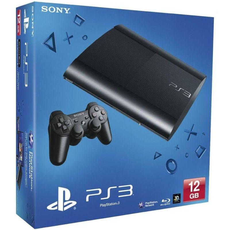Migliori console PS3 del [year], prezzi e opinioni